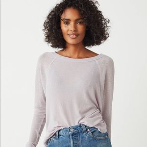 Urban Outfitters Long-Sleeve Tunic Top